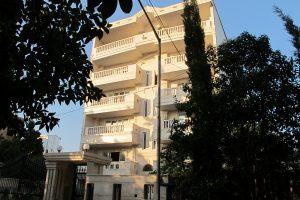 آپارتمان ۱۲۵ متری ، بلوار ساحلی لیدو