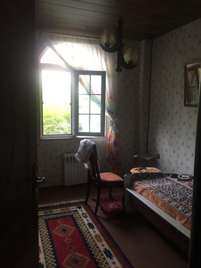 فروش ویلای لوکس در چابکسر