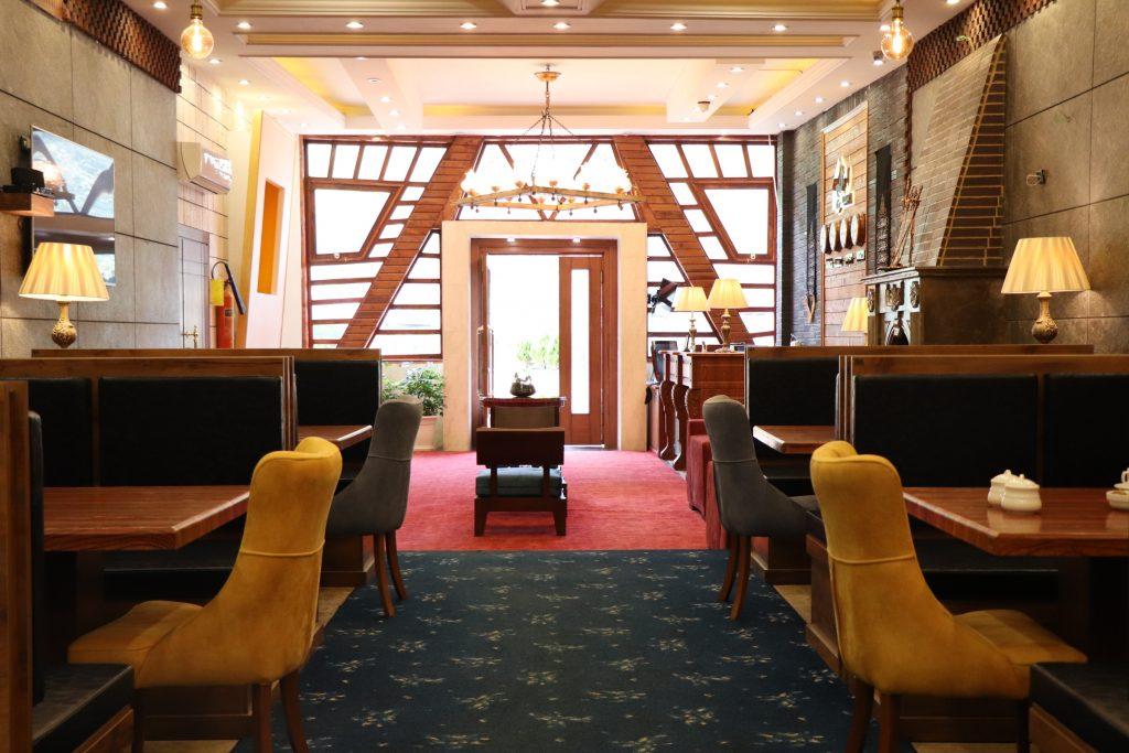 فروش هتل در شمال