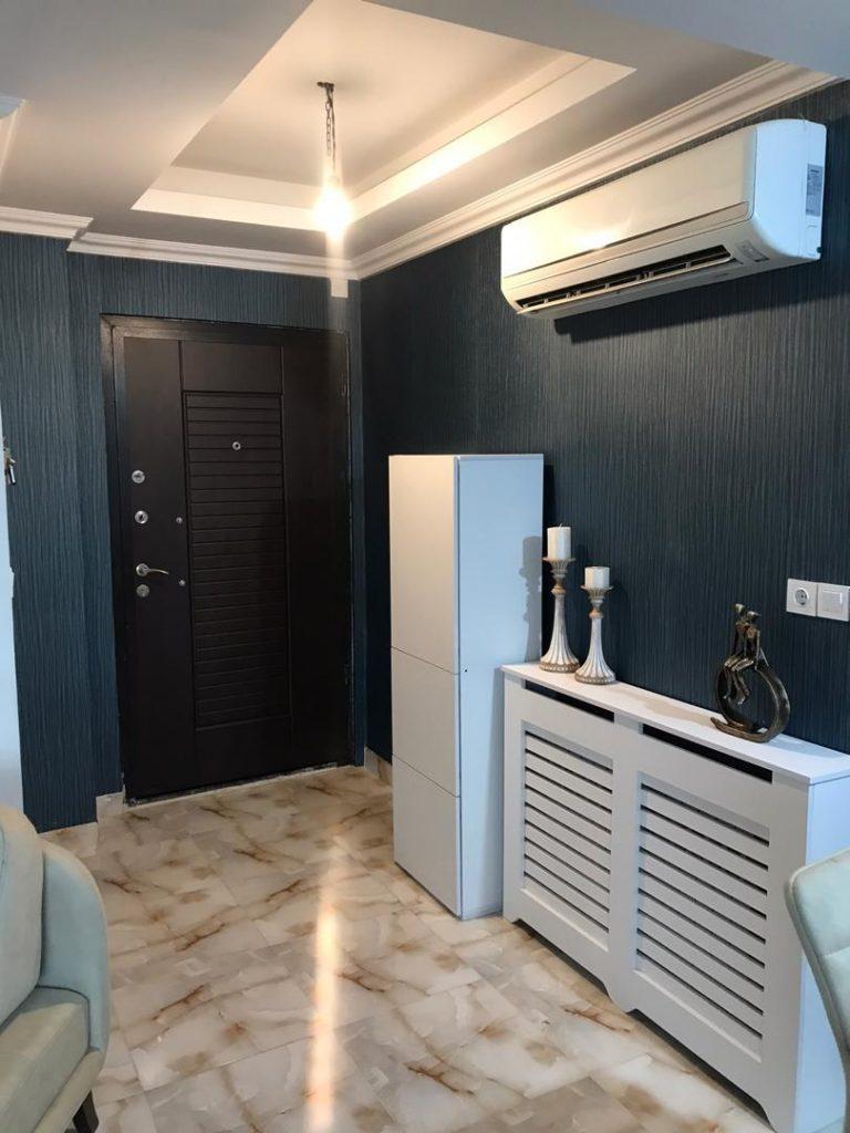 فروش ۹۲ متر آپارتمان شهرکی ساحلی در رامسر